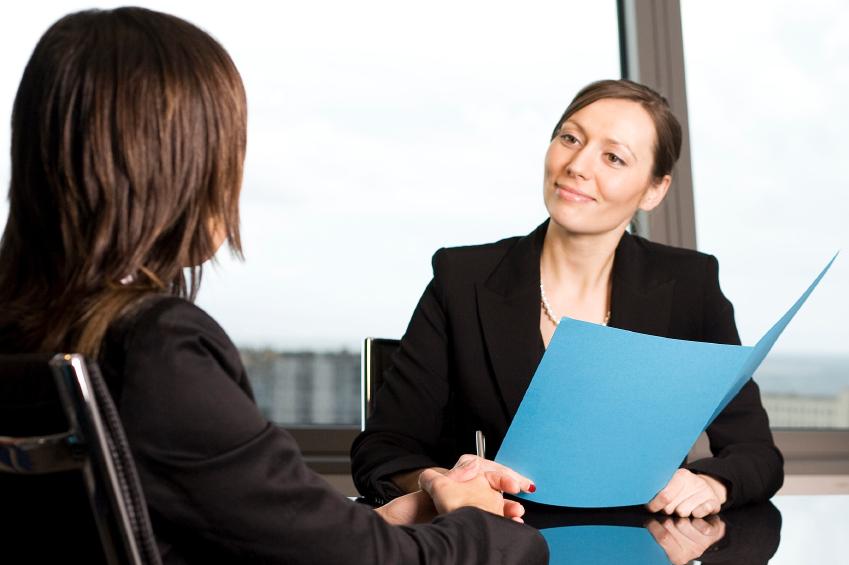 Как сделать интервью о себе